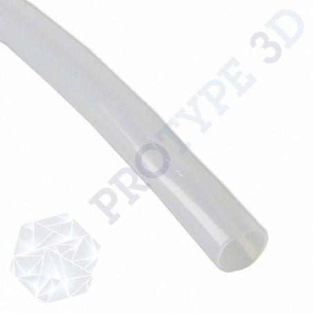 Tube PTFE pour gorge filament 1.75mm 3cm