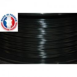 PLA 1.75mm noir 1kg Arianeplast