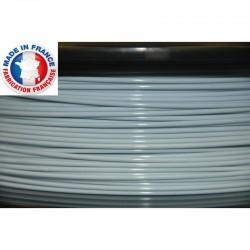 PLA 1.75mm Bleu gris 1kg Arianeplast
