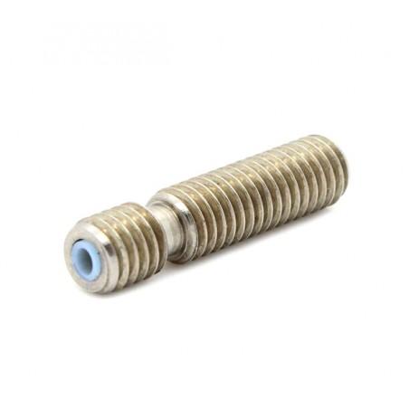 Gorge avec tube téflon pour filament 1.75 / 3 mm