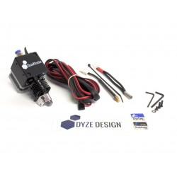 Kit hotend et extrudeur Dyze Design