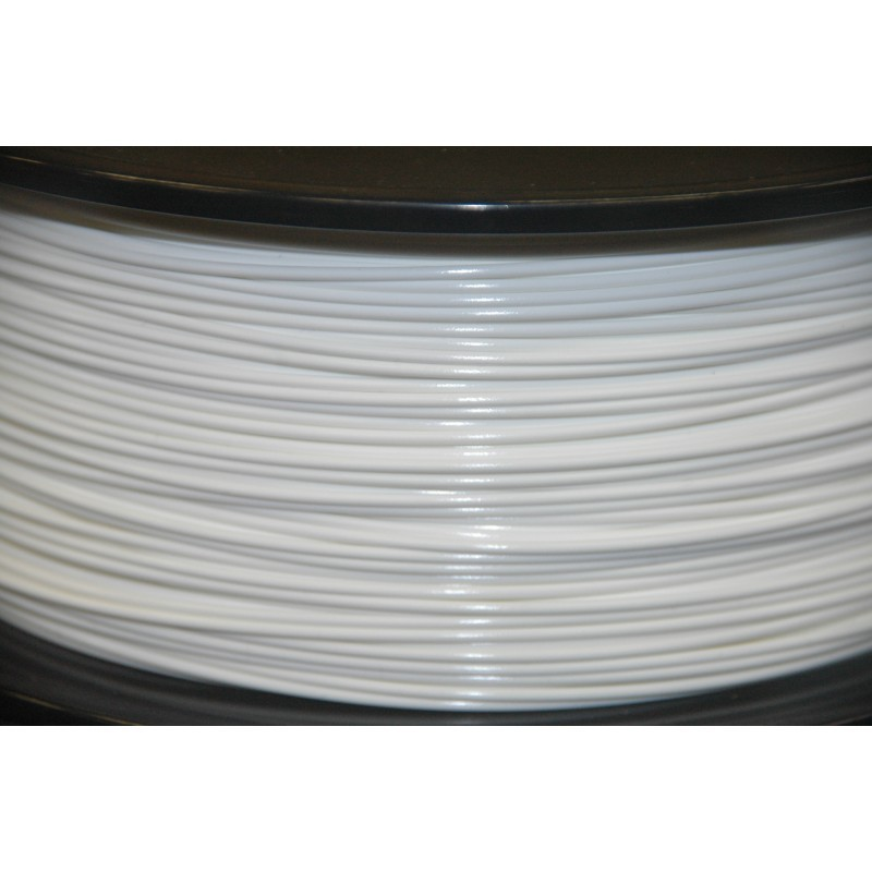 PLA 3mm Blanc 2kg Arianeplast