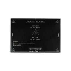 MK3 alu 200*300