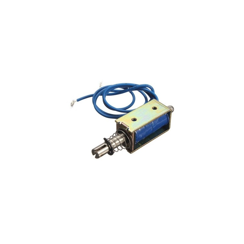 Electro-aimant 12V 2A 20N