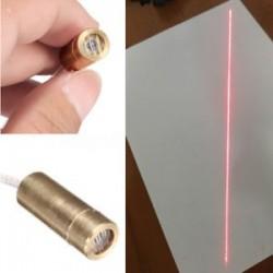 Laser plat 3V