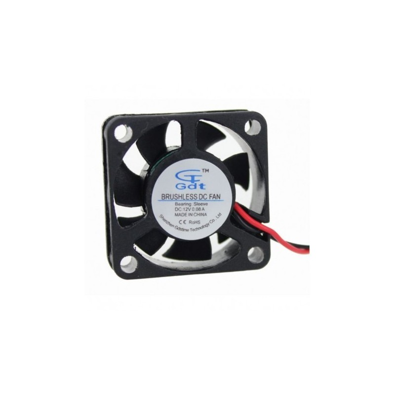 Ventilateur 35*35*10mm 12V