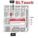 BL touch pour auto-levening MELZI V2