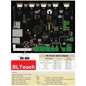 BL touch pour auto-levening smoothie board