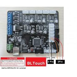 BL touch pour auto-levening MKS BASE V1.2
