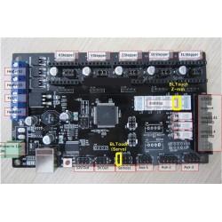 BL touch pour auto-levening MKS BASE GEN V1.1