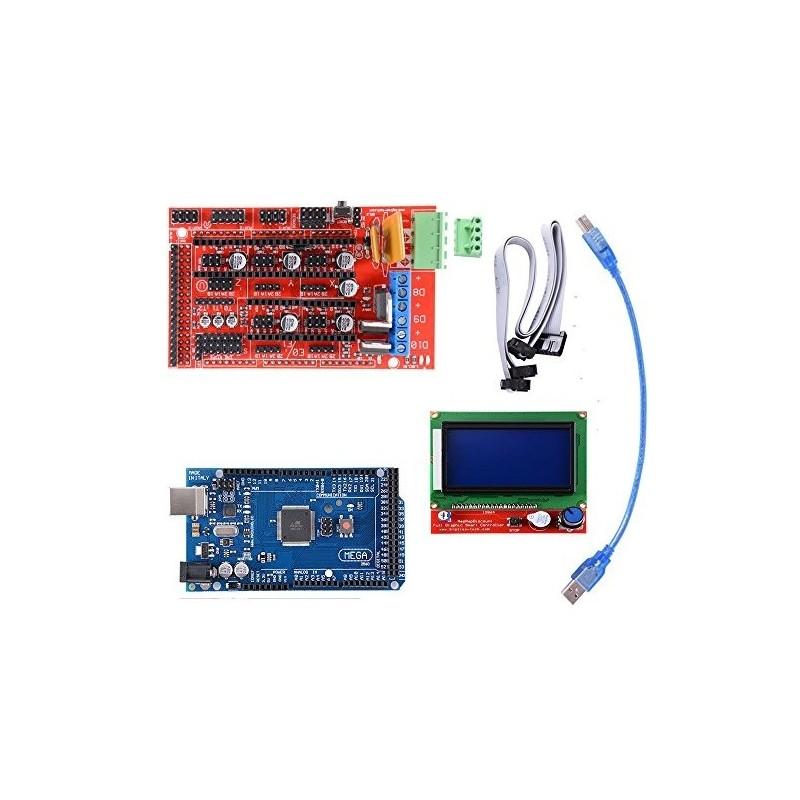 Pack cartes électroniques