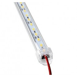 Bande de led rigide 12 leds / 22cm