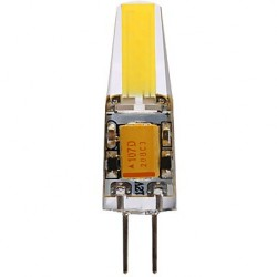 Led G4 12V COB BLANC CHAUD