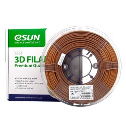 PLA+ 1.75mm Marron Clair 1kg