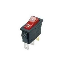 Interrupteur à bascule KCD3 T85
