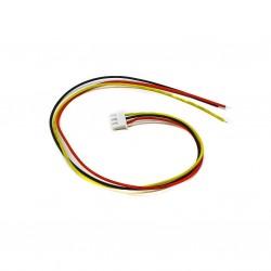 Câble 3 pins avec connecteur xh 2.54 mm