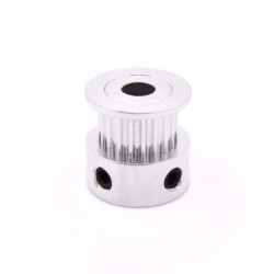 GT2 pulley 20 teeth inner diameter 5 mm