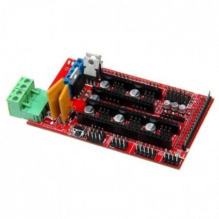 carte ramps 1.4 compatbile arduino mega2560