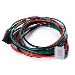 cable pour endstop, pièces détachées pour imprimante 3D