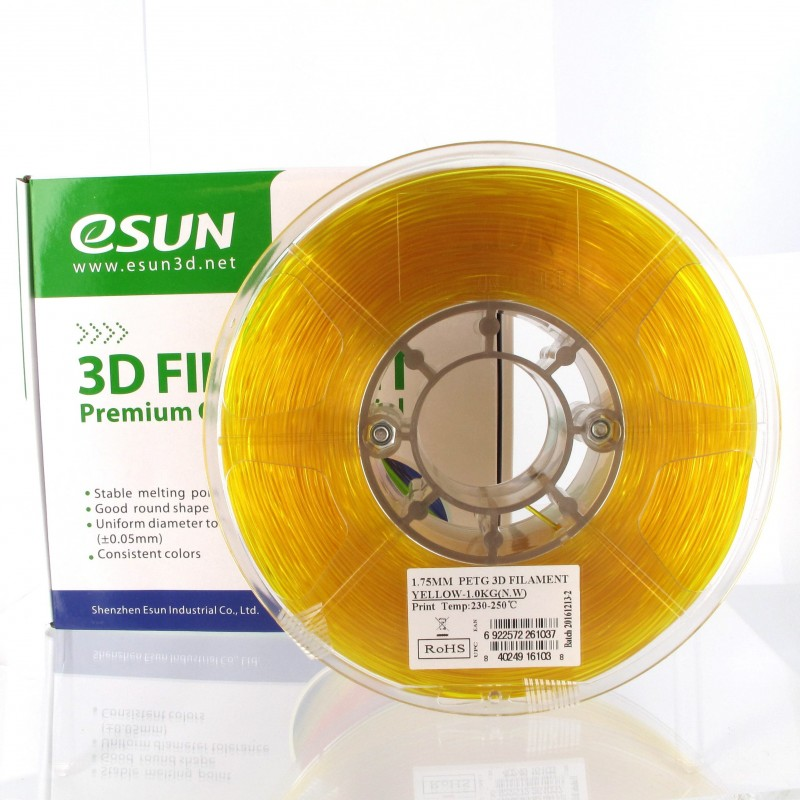 Filament PETG ESUN