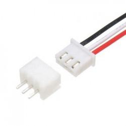 Câble 3 pins avec connecteur por endstop