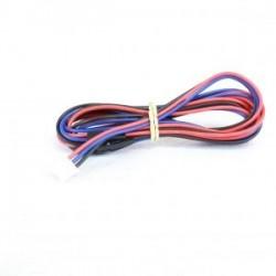 détecteur fin de filament et nettoyeur de filament 3D - filament sentinel Dyzedesign
