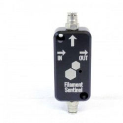 DyzeDesign filament detector