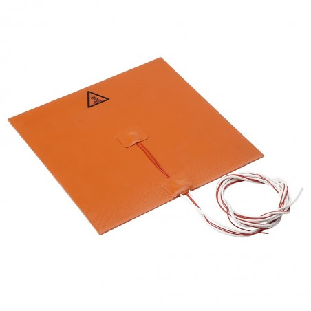 Silicone heating plate 300 * 200mm 220V