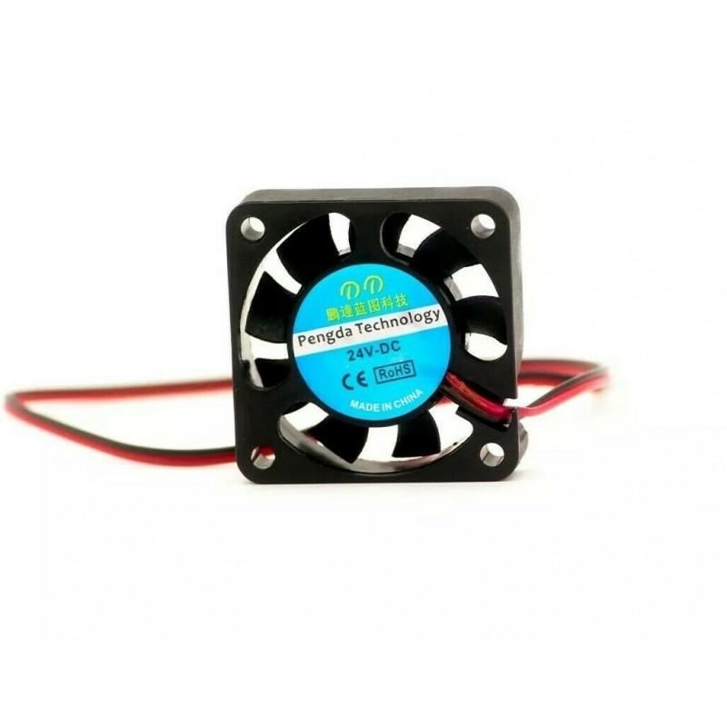 Ventilateur 40-40-10mm 24V pour imprimante 3D