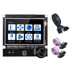 MKS TFT35 color touch screen