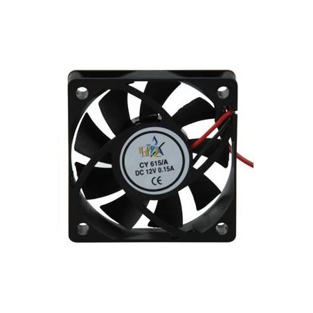 Ventilateur 606015mm 12V