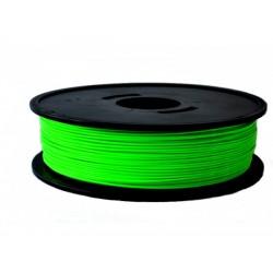 petg vert fluo 750g 3d filament arianeplast fabrique en france