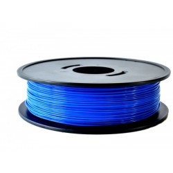 pla bleu france 3d filament arianeplast 750g fabrique en france