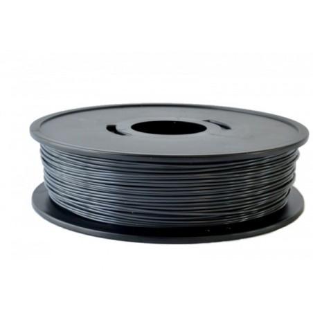 pla gray 3d filament arianeplast 750g