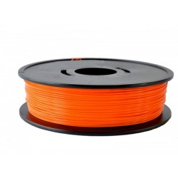 pla orange 750g made in France