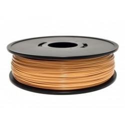 pla beige filament 3d arianeplast 750g fabrique en france