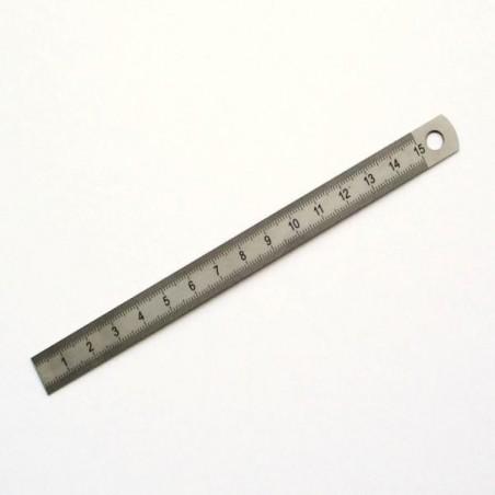 Réglet 15 cm