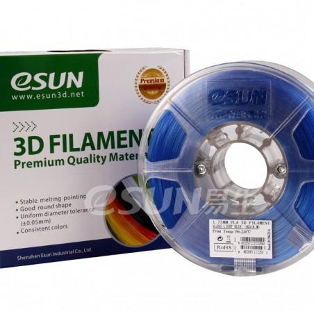 PLA 1.75mm Bleu 1kg