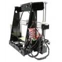 Prusa I3 modèle acrylique