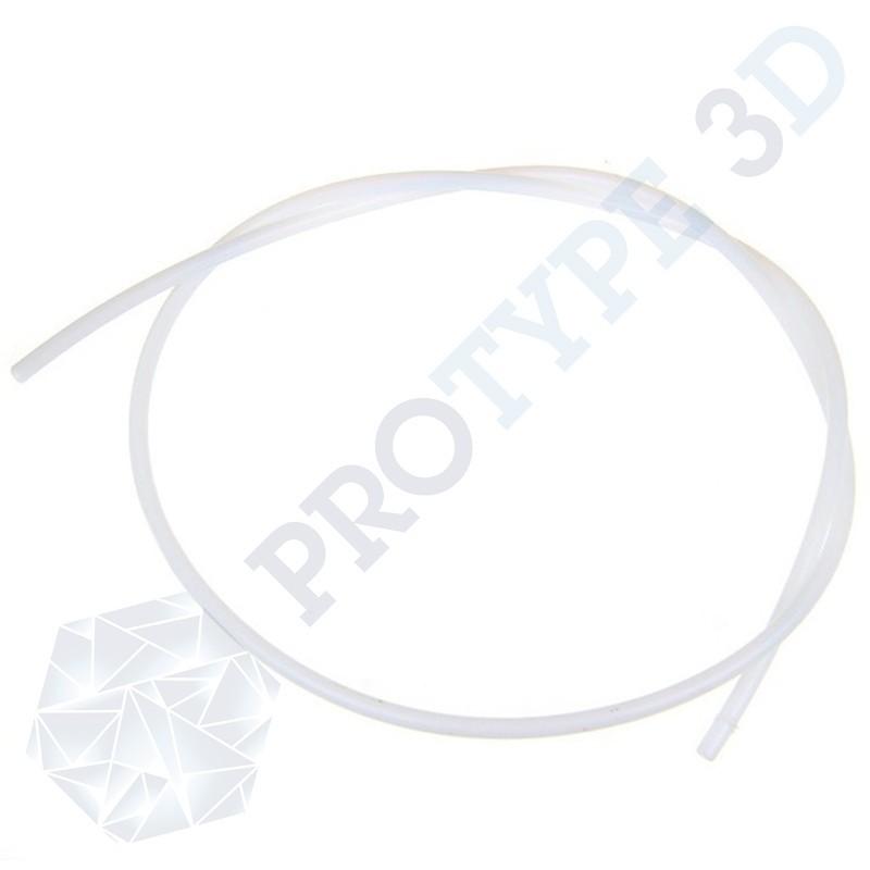 Tube PTFE 1M pour filament 1.75 mm