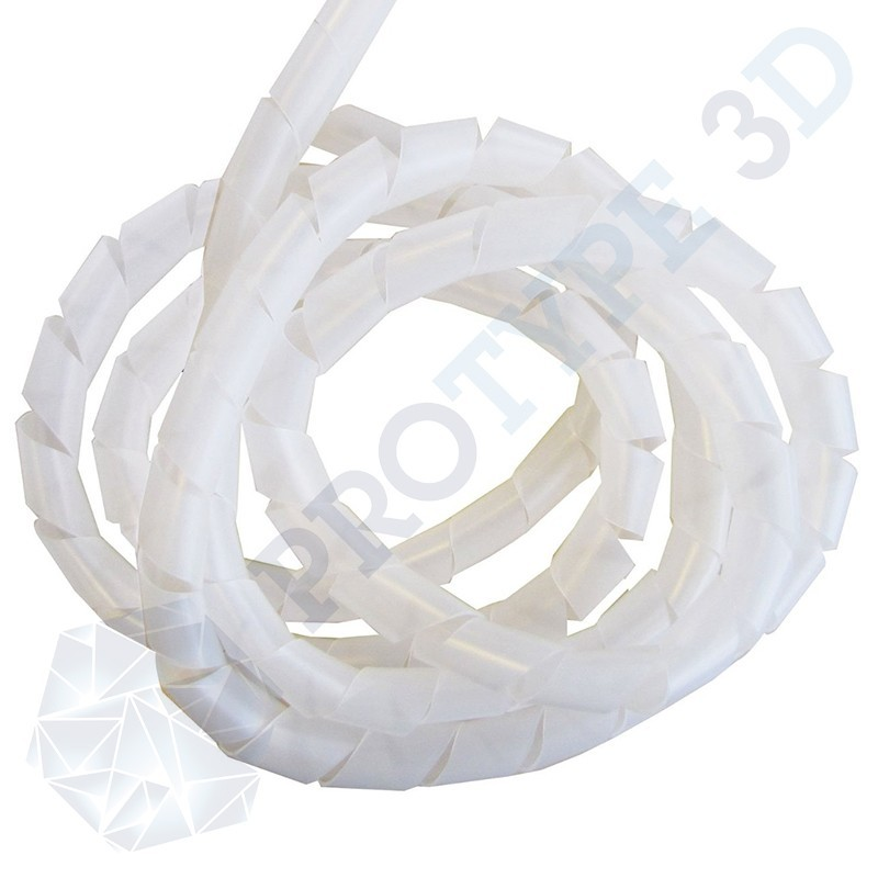 Protège câble spiral diamètre 12mm au mètre