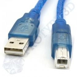 Câble USB A/B 30cm