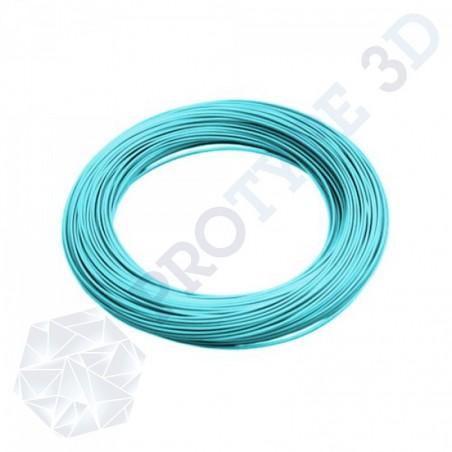 Bleu turquoise 5 mètres