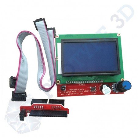 Ecran LCD 128*64 graphique