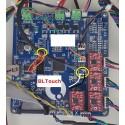 BL touch pour auto-levening CLONE 3D