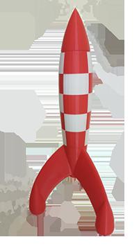 impression 3d fusée tintin.png